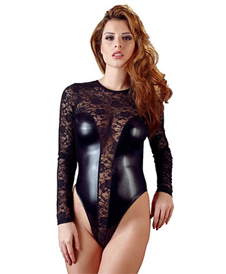 Body Wetlook Blonde - Cottelli Collection Body