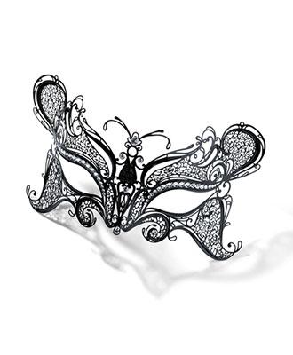 Petits Joujoux Masquerade - Le Papillon Maske Masker