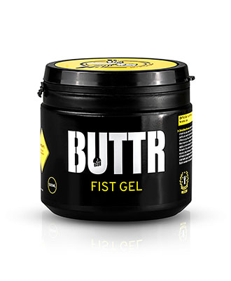 BUTTR Fisting Gel 500 ml