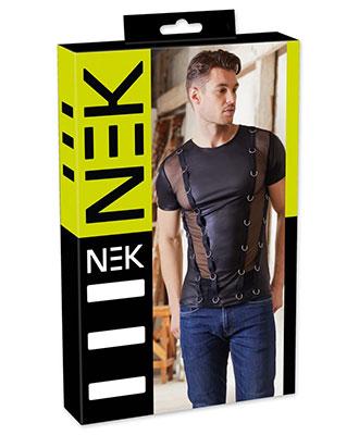 NEK Skjorte Rings T-skjorter