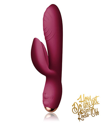 Rocks-Off EveryGirl Rabbitvibrator Rabbitvibrator