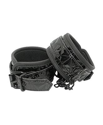 Luxury Fetish Myke Håndjern Håndjern og cuffs