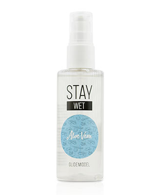 Stay Wet Glidemiddel 100 ml