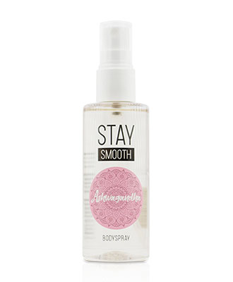 Stay Smooth Bodyspray Ashwagandha 100 ml