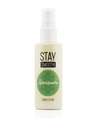 Stay Smooth Bodylotion Ashwagandha 100 ml