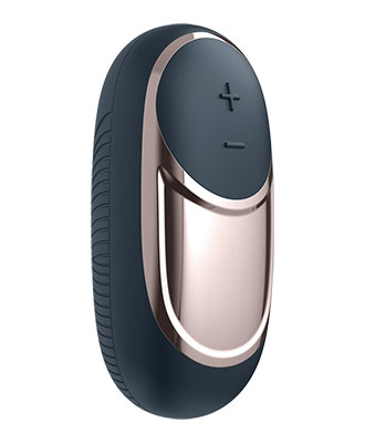 Satisfyer Layons Dark Desire