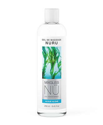 Mixgliss NU Algae Nuru Gel 250 ml