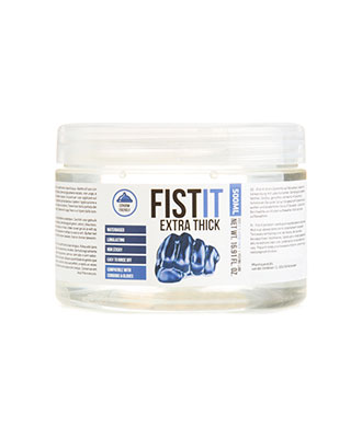 Fist It Extra Thick Glidemiddel 500 ml