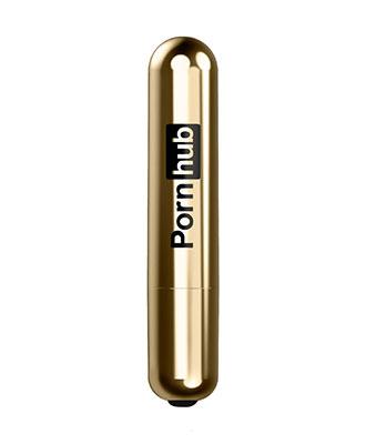 Pornhub Bullet Klitorisvibrator (10 Speed)