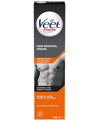 Veet Men Hair Removal Cream 200 ml