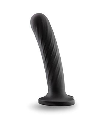 Temptasia Twist Large Dildo 6'' (15 cm)