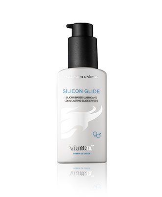 Viamax Silicone Glide 70 ml