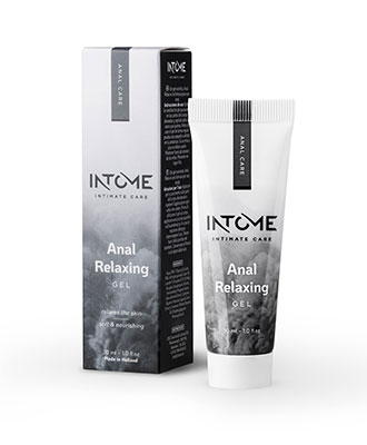 Intome Anal Relaxing Gel 30 ml