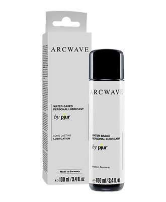 Arcwave Lube by pjur 100 ml