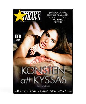 The Kiss (DVD)