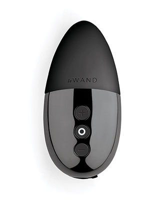 Le Wand Point Klitorisvibrator