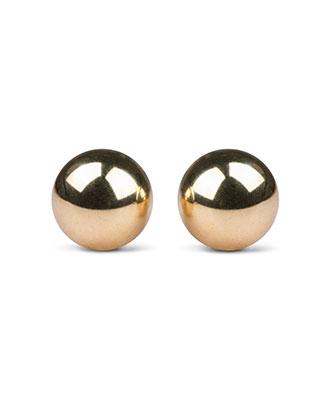 EasyToys - Gold Ben Wa Balls (87 g)