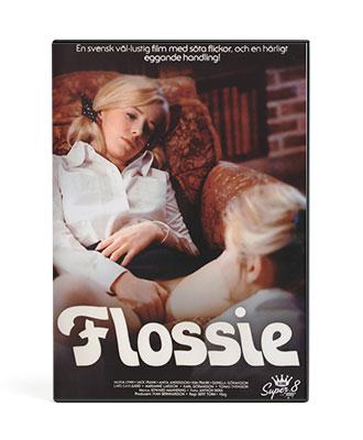 Flossie (1974) DVD