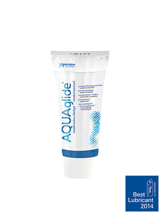 AQUAglide 50 ml Glidemiddel