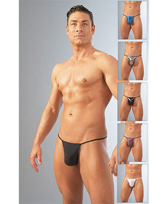 G-String - 7 stk. stringtruser