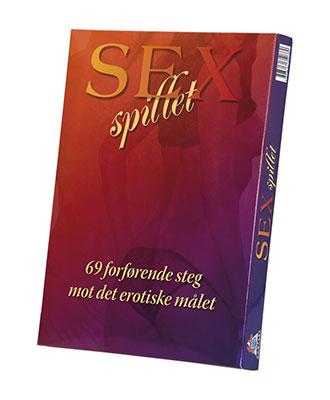 Sex Spillet