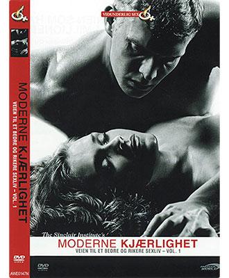 En Guide Til Bedre Sex - Moderne Kjærlighet, vol. 1