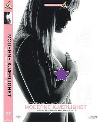En Guide Til Bedre Sex - Moderne Kjærlighet, vol. 2