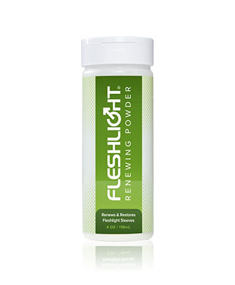 Fleshlight Renewing Powder Hygiene og rens
