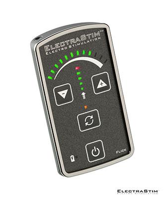 ElectraStim - Flick Kontrollenhet Elektrosex
