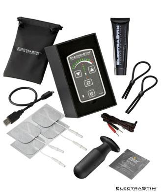 ElectraStim - Flick Kontrollenhet Multi-Pack