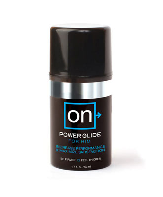 On - Power Glide For Him 50 ml