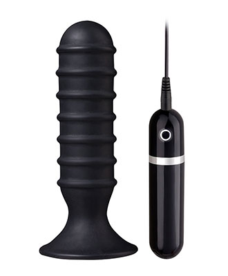Thriller Ass Analvibrator 5'' (13 cm)