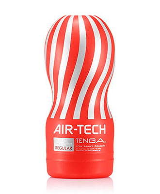 Tenga Air-Tech - Red Edition (Regular)
