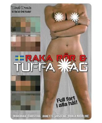 Raka Rør og Tuffa Tag