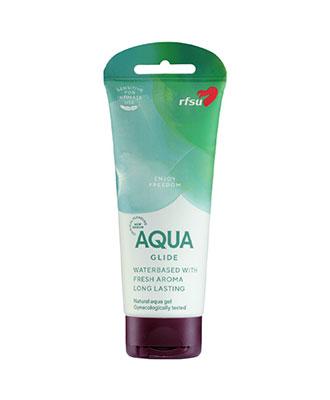 RFSU Sense Me - Aqua Glide 100 ml