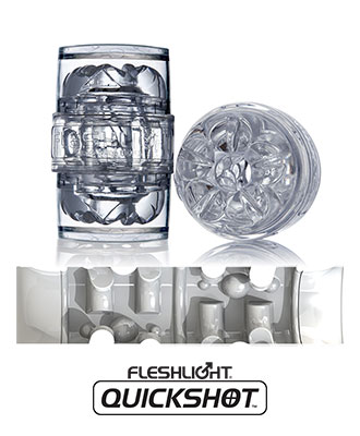 Fleshlight Quickshot Vantage Fleshlight