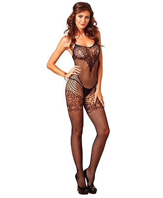 Leg Avenue - Bodystocking Ulrikke