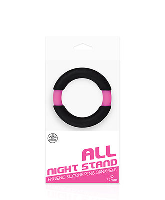 All Night Stand Penisring 37 mm