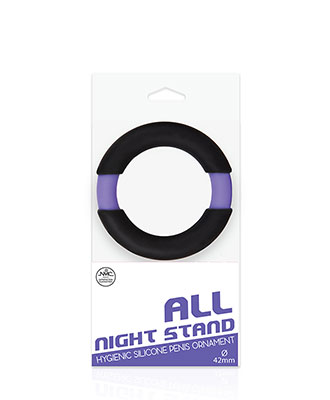 All Night Stand Penisring 42 mm