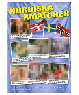 Nordiska Amatörer