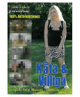 Kåta & Villiga