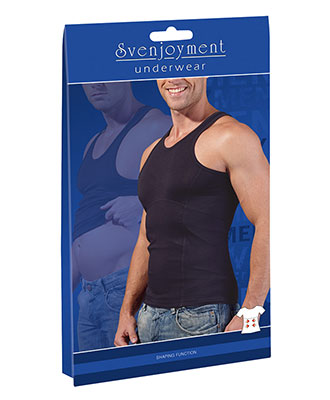 Svenjoyment Shirt - Shaping Function