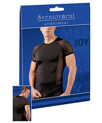 Svenjoyment Shirt - Razorback T-skjorter