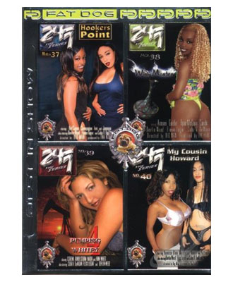 24/7 The Series 37 - 40 (4 DVD)