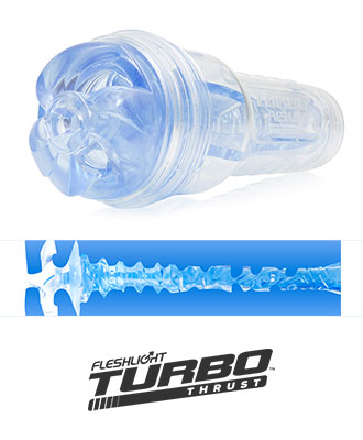 Fleshlight Turbo Thrust - Ice Fleshlight