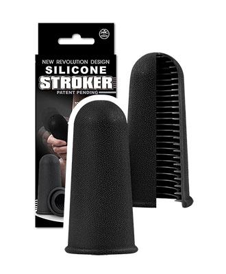 Silicone Stroker Penisring og -hylser