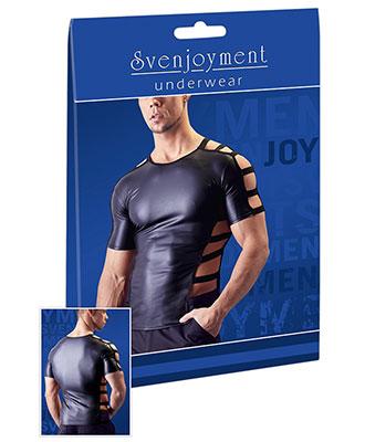 Svenjoyment Shirt - Strapped