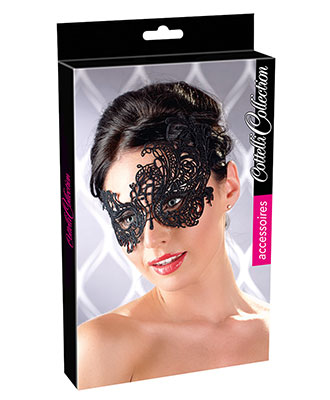 Cottelli Collection - Butterfly Maske