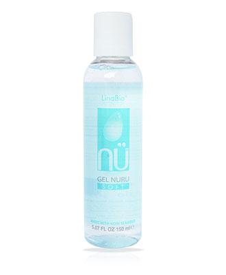 NU Nuru Gel Soft 250 ml Massasjeoljer og -lys