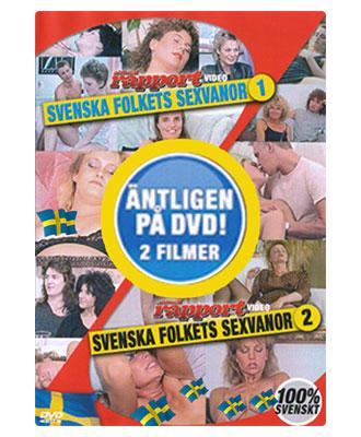 Svenska Folkets Sexvanor 1 - 2